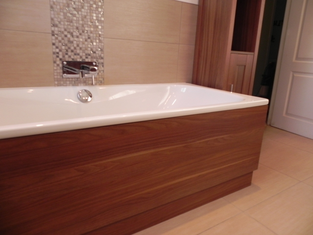 warwick bathroom installation