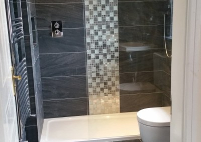 bathroom fitters leamington spa