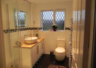 bathroom fitters warwick