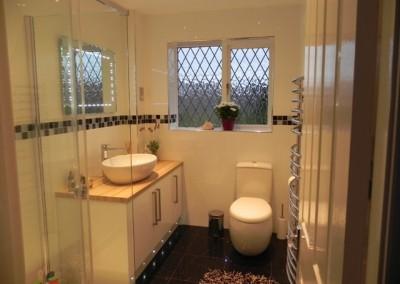 bathroom fitters warwick