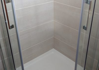 900 x 900 shower quadrant enclosure