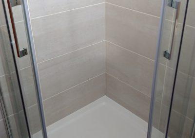 900 x 900 shower quadrant enclosure