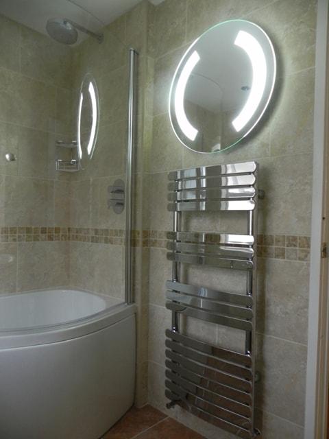 Pro Bathroom Installations Ltd