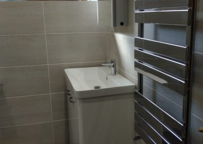 shower room installation (2)