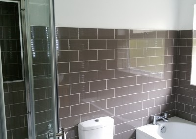 Bathroom Fitters Birmingham