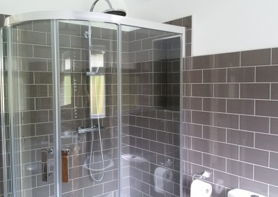 shower install solihull