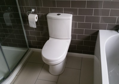 Bathroom Installation solihull