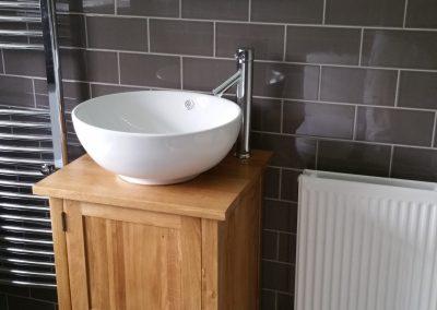 bathroom renovation solihull