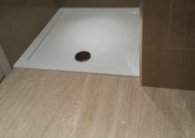low profile shower tray warwick